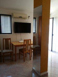 Апартамент LIDIA, 300 метров до пляжа