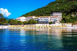 Частный отель, 100 метров до пляжа