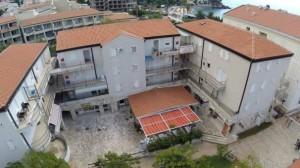 Апартамент Марко, 50 метров до пляжа