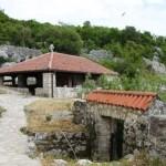 Островной монастырь Ком, Скадарское озеро и Риека Црноевича