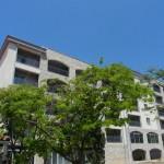 Апартаменты «OBAlA LUX», первая линия